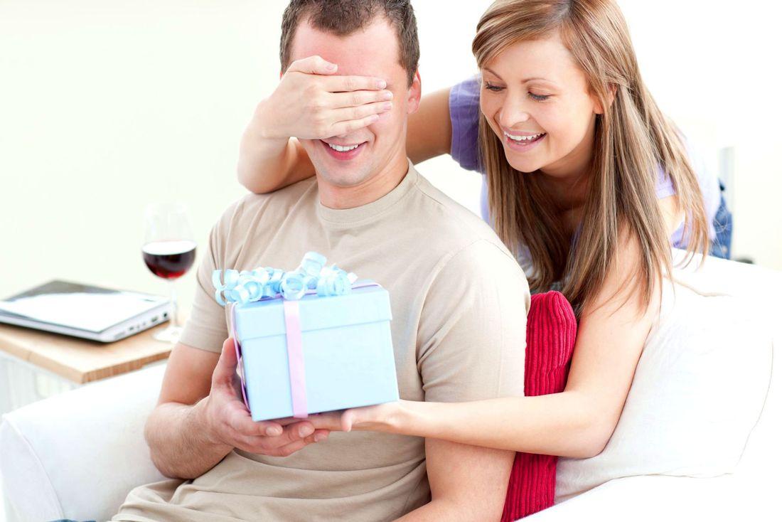 Мой парень не любит подарки 173