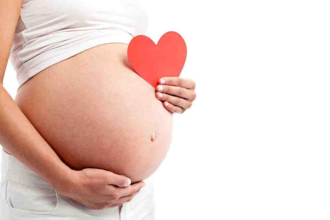 Труп беременной