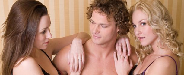 Что делать если муж настаивает на групповом сексе