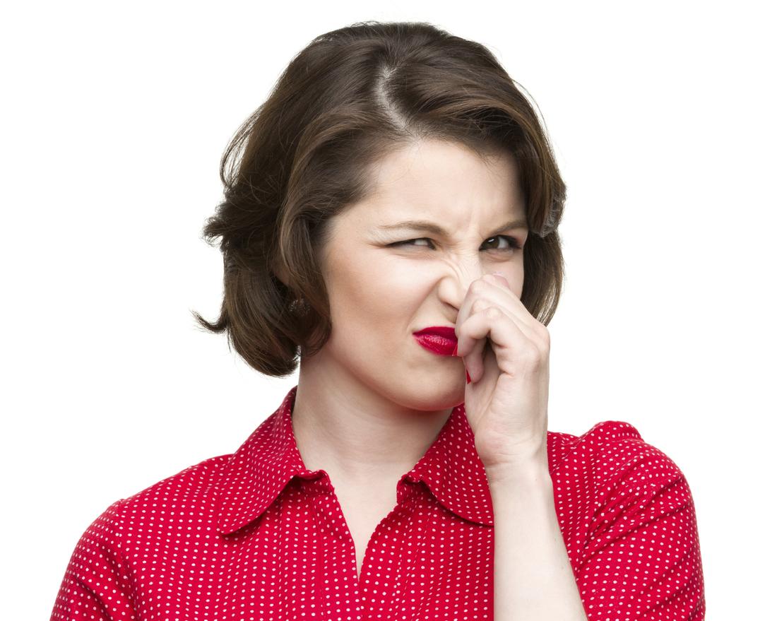 как избавиться от запаха клея изо рта