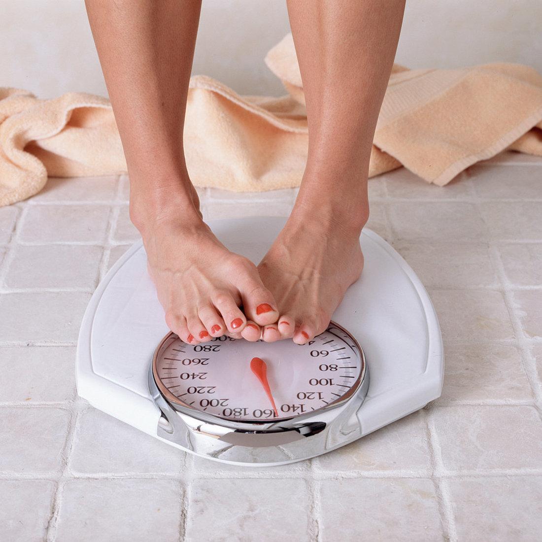 как похудеть не прибегая к диетам