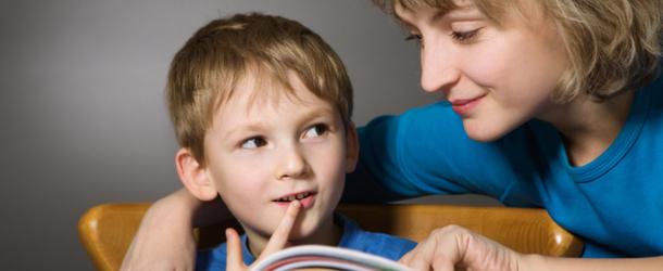Как воспитать ребенка вежливым
