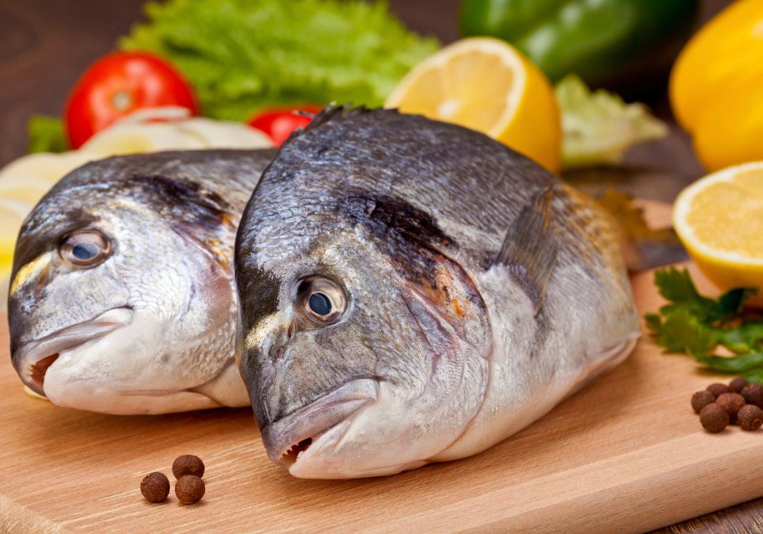 нужно будет чем питается рыба дорадо новое оружие русских