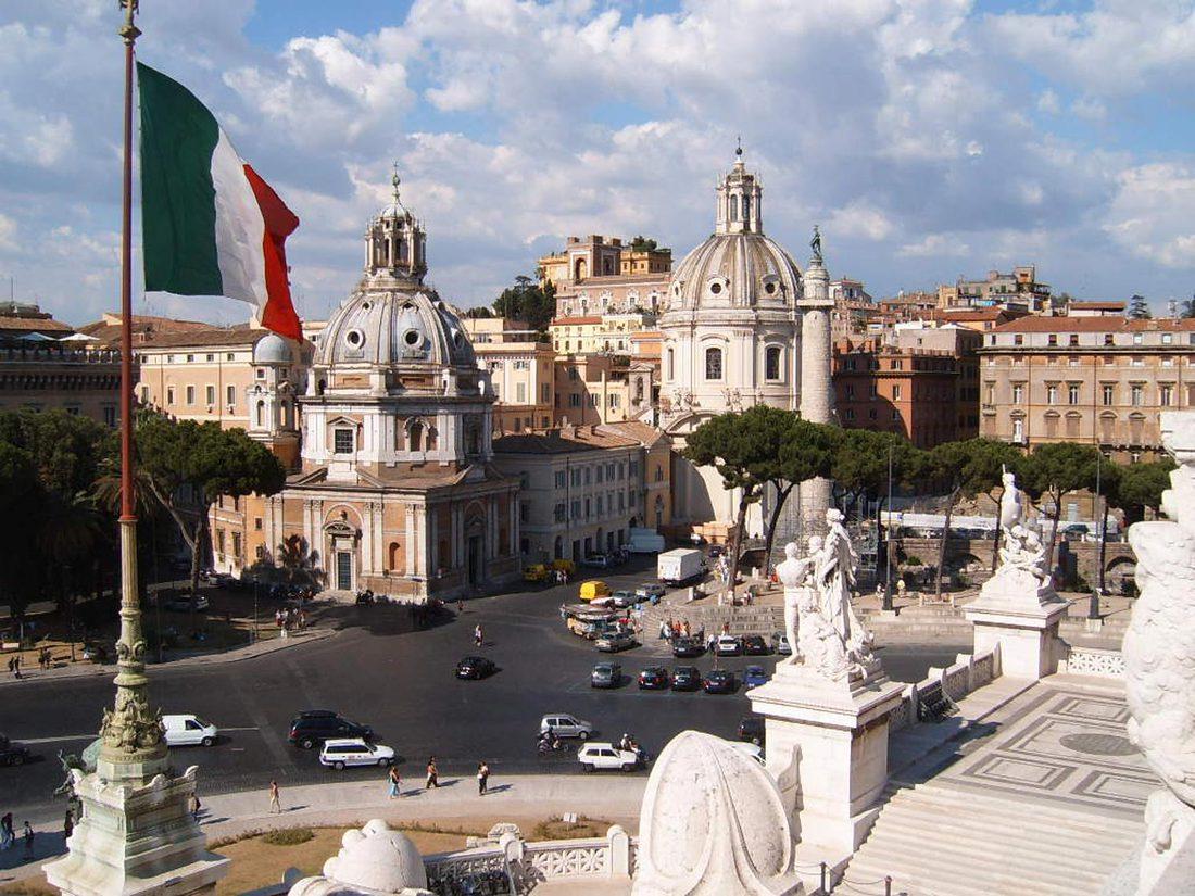 Римские каникулы что необходимо