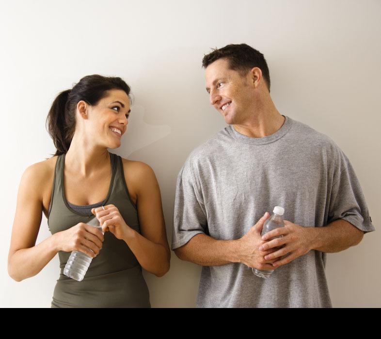 сонник знакомство с мужчиной и женщиной