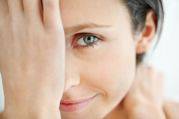 Как избавиться от боли в глазах в домашних условиях