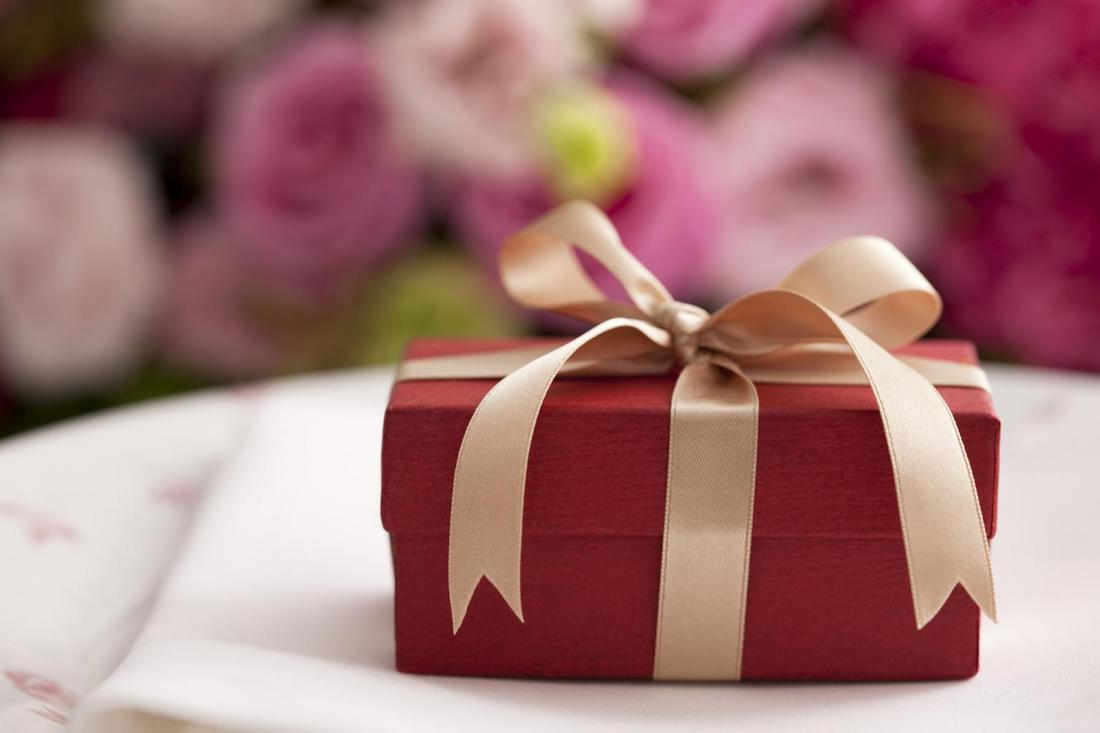 Фото подарков с контакта