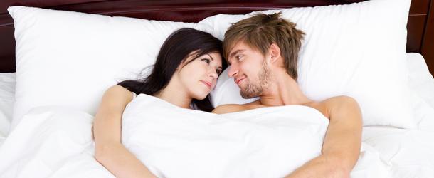 Интимная жизнь супругов