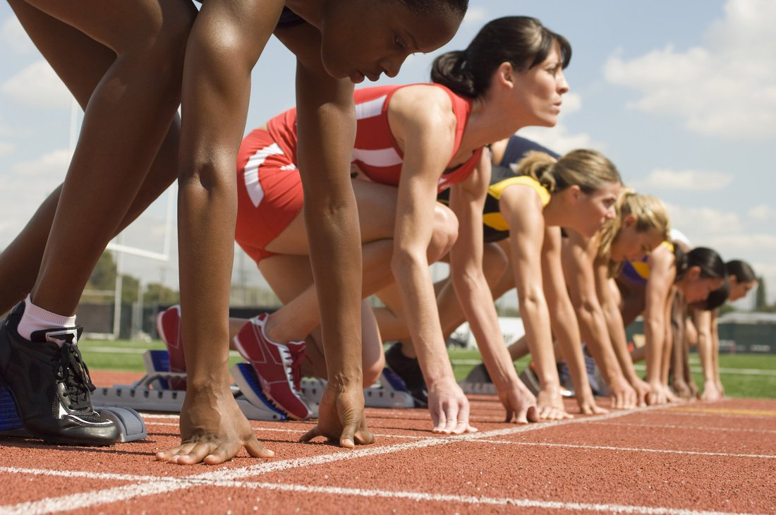 an analysis of sexism against the female in athletics Is there a sexism problem in professional sports if you think it's wrong to prefer or watch one game against that is sexism just because you are a women.