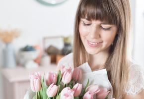Топ-7 хитростей сохранения свежести весенних букетов