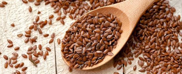 Семя льна: польза и вред для женщин, как принимать