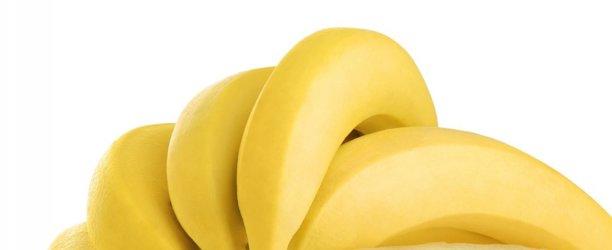 Банан ккал 1 шт