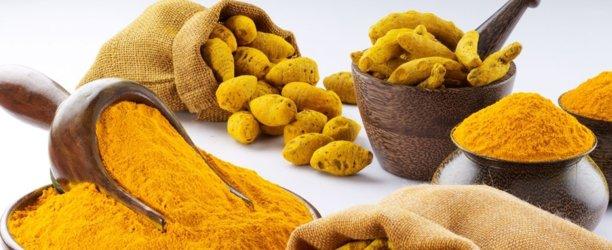 Куркума — польза и вред для здоровья после 50 лет, её применение