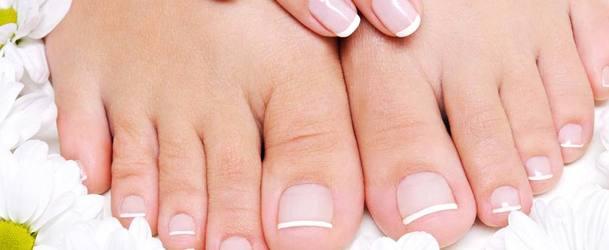 Рейтинг ТОП 7 лучших средств от грибка ногтей