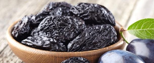 Сколько чернослива нужно съедать в день