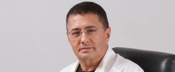 Александр Мясников - биография и личная жизнь врача-кардиолога