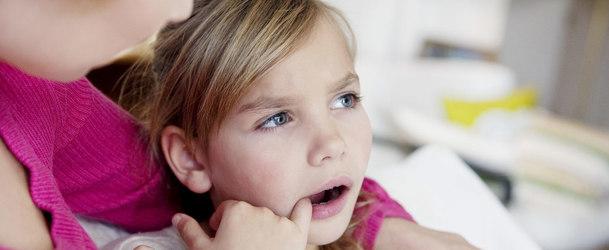 Чем лечить стоматит у ребенка во рту в домашних условиях