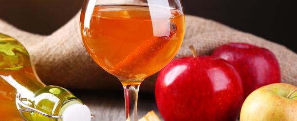 Виды яблочного вина