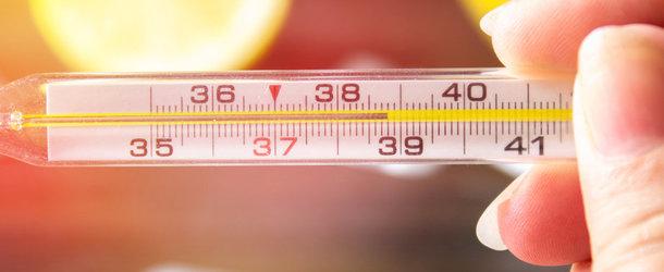 Как и чем сбить температуру у взрослого в домашних условиях. Нужно ли сбивать температуру?