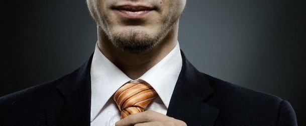 Как завязать самый распространенный узел галстука Пошаговая инструкция