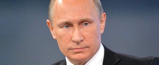 Кремль подтвердил официально: Путин женился во второй раз