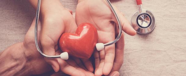 Какое должно быть сердечное давление в норме