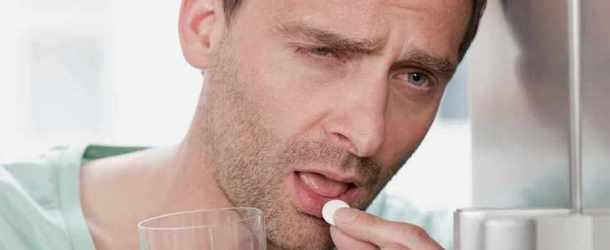 Что пить с похмелья: таблетки и народные средства. Как снять похмелье быстро в домашних условиях