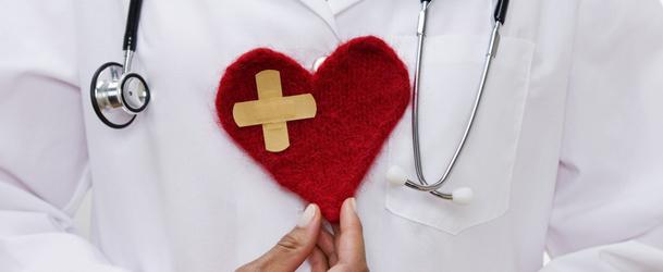 День медика 2019: когда день медицинского работника в 2019 году, история