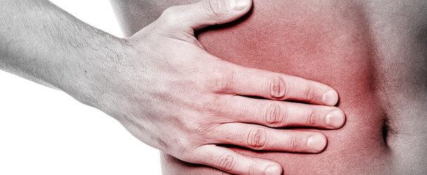 Почему болит правый бок под ребрами
