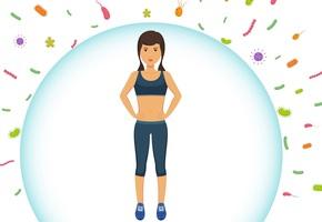 Здоровье в цифрах, или простая арифметика вашего иммунитета