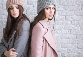 Trendige Hüte Herbst-Winter 2019-2020