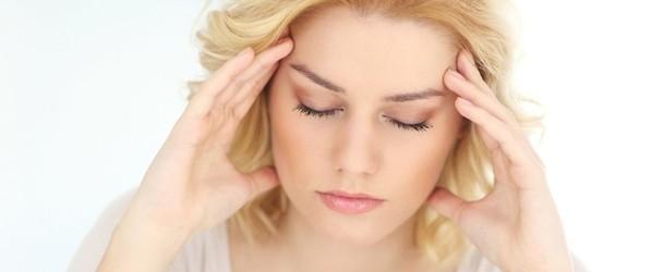 Признаки вегето-сосудистой дистонии у женщин
