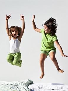 70 способов провести время с детьми