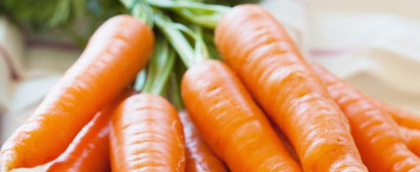 Как хранить морковку в холодильнике долго