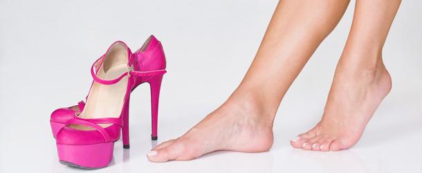 Вросший ноготь воспаление лечение