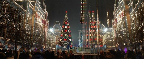 Куда пойти с ребенком на новогодние праздники 2020 года в Москве