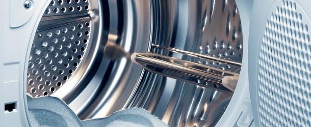 Чем лучше избавиться от неприятного запаха из стиральной машинки автомат