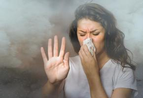 Как за один день вывести запах сигарет из квартиры