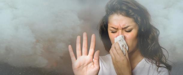 Как вывести запах сигарет из квартиры и от старых жильцов: за один день (быстро)