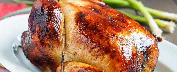 Курица на бутылке в духовке: рецепт с фото пошаговый, как вкусно приготовить || Курица в бутылке в духовке