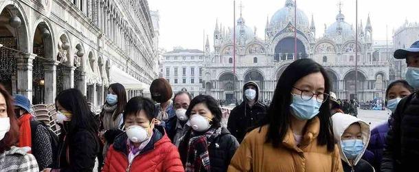 Коронавирус в Италии - опасно ли ехать – Сайт Винского