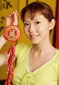 Как правильно встретить китайский Новый год