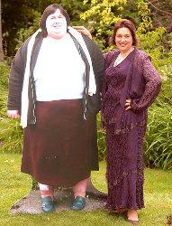 как похудеть в 36 лет женщине