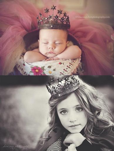 Как сфотографировать ребенка красиво