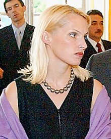 ирина абрамович фото в молодости
