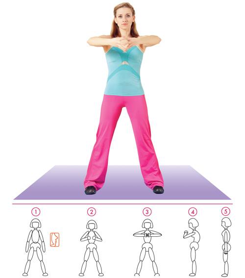 экспресс метод похудения с мариной корпан