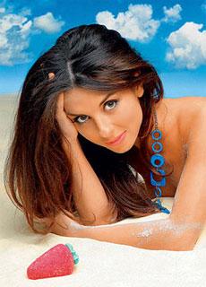 Анна Плетнева любит позировать голышом. Фото и видео бесплатно