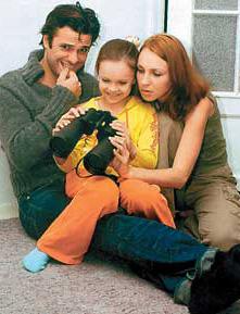 Актер сергей астахов личная жизнь дети фото