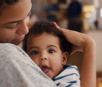 Бейонсе хочет ребенка