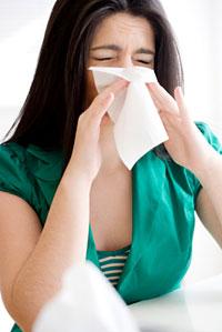 Синупрет для горла